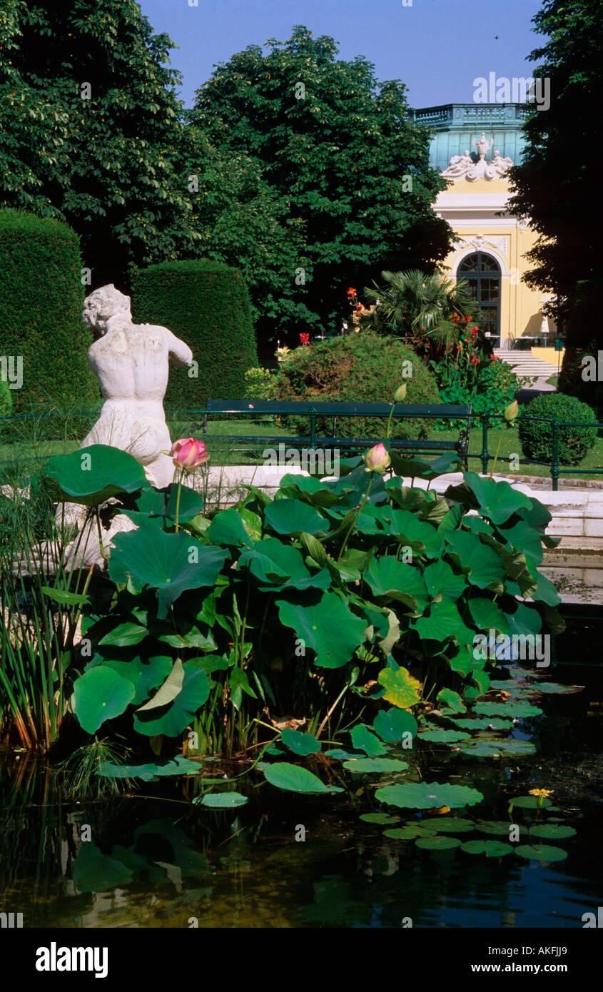 Schönbrunn Palace Zoo Stock Photos Schönbrunn Palace Zoo Stock