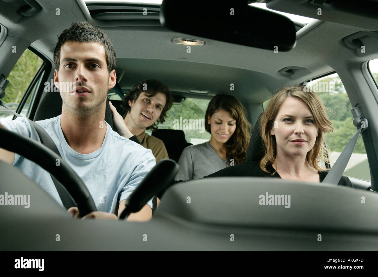 Drive Car Uninsured