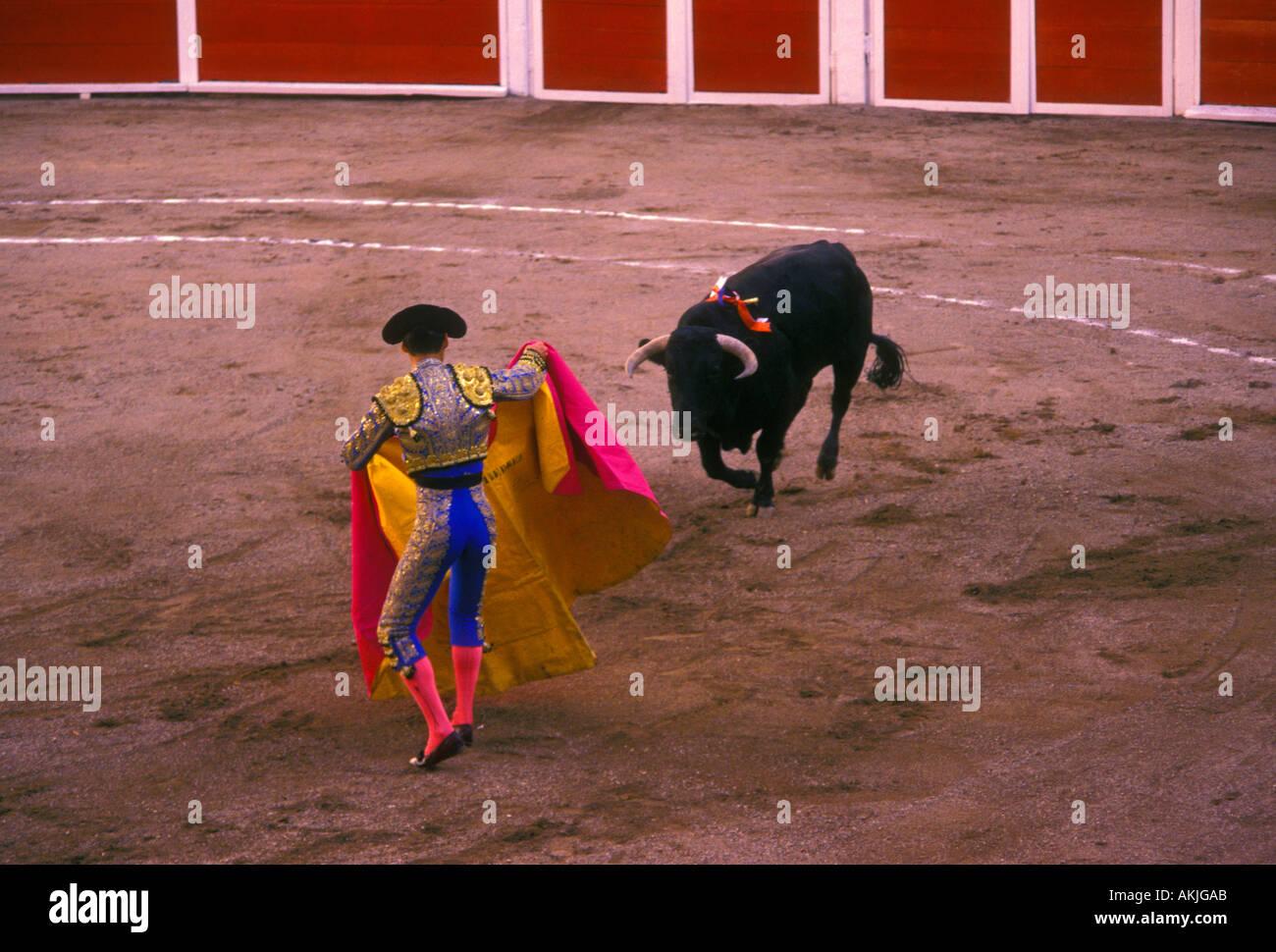 61103148cd2 Mexican Bullfight Matador Stock Photos   Mexican Bullfight Matador ...