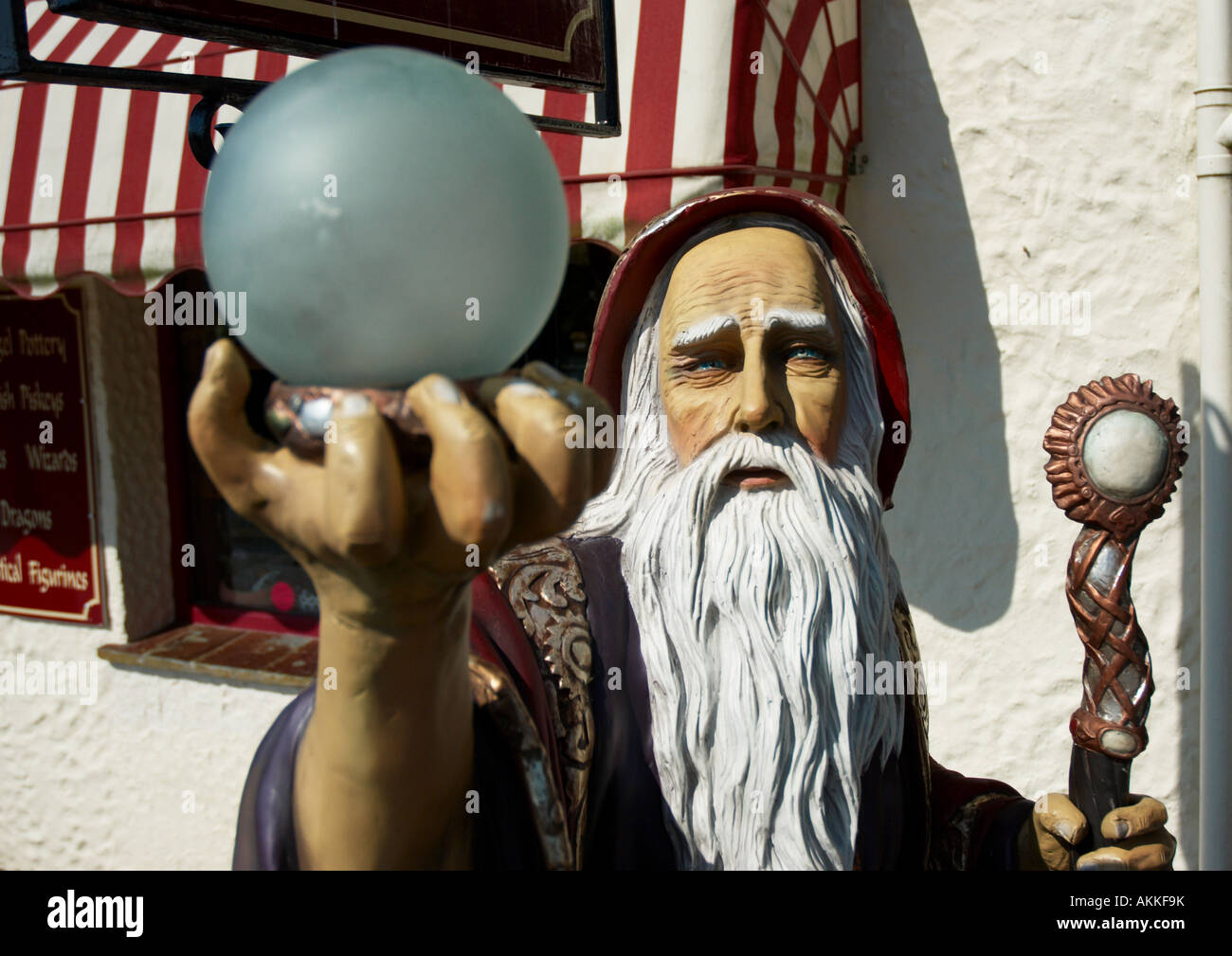 Merlin Wizard Stock Photos & Merlin Wizard Stock Images - Alamy