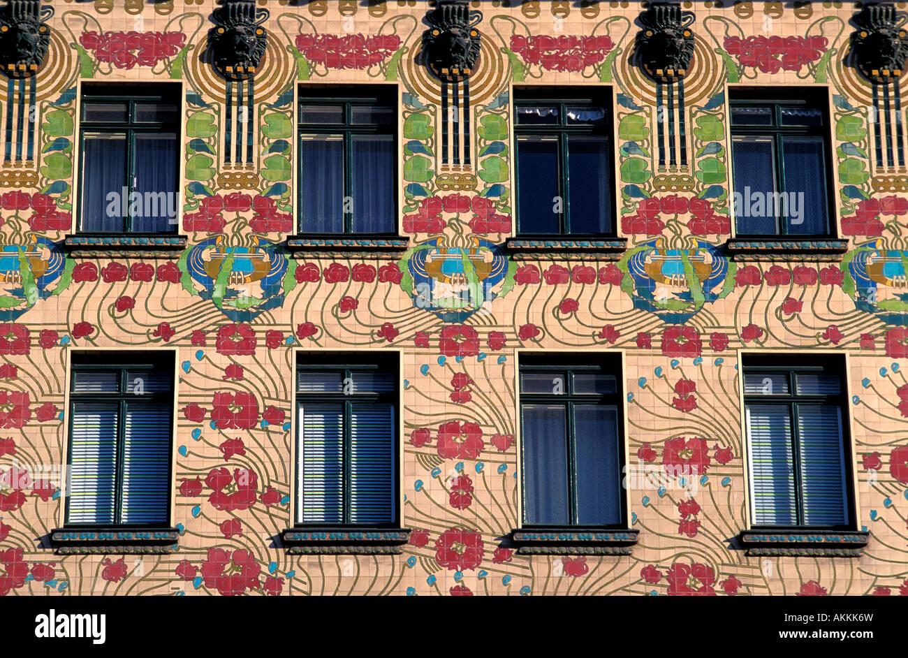 Art and Architecture Vienna