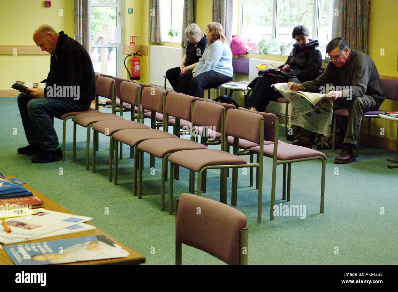 Medical Doctors Chat Room