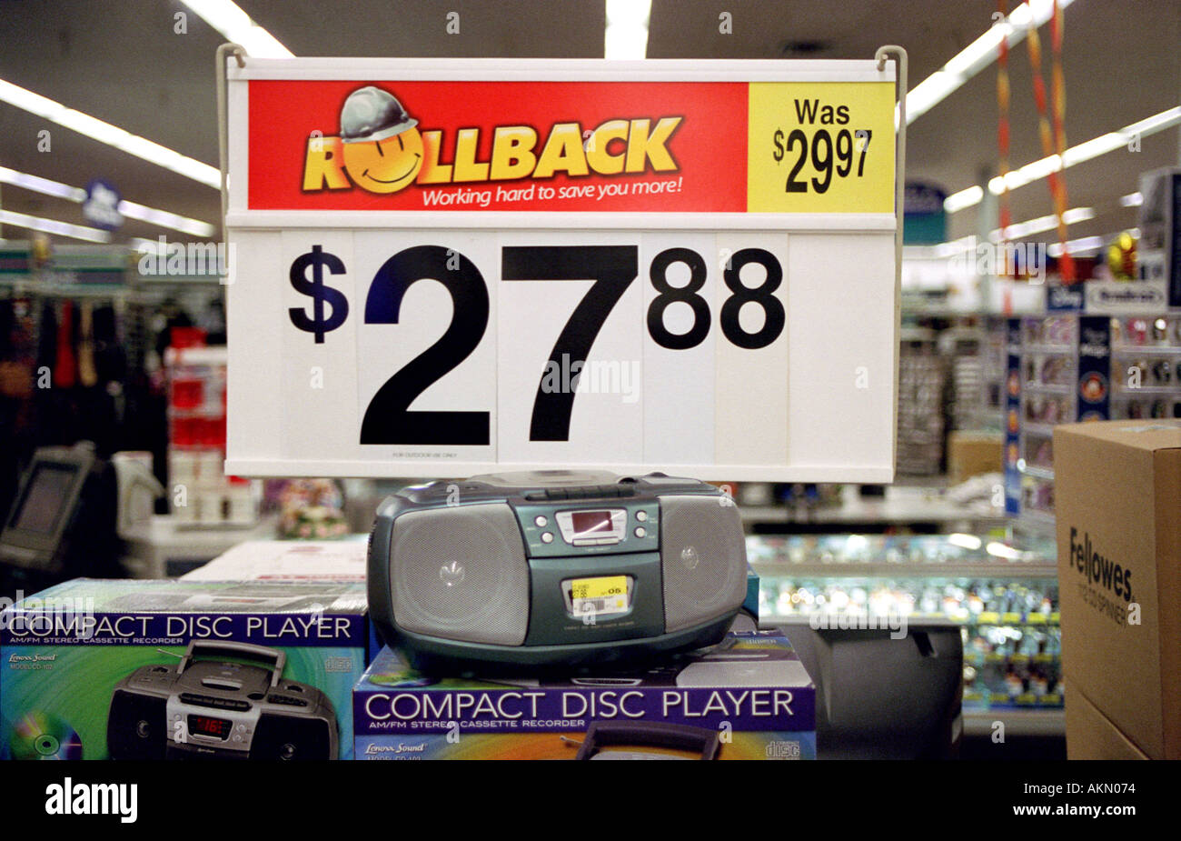 discount advertising products