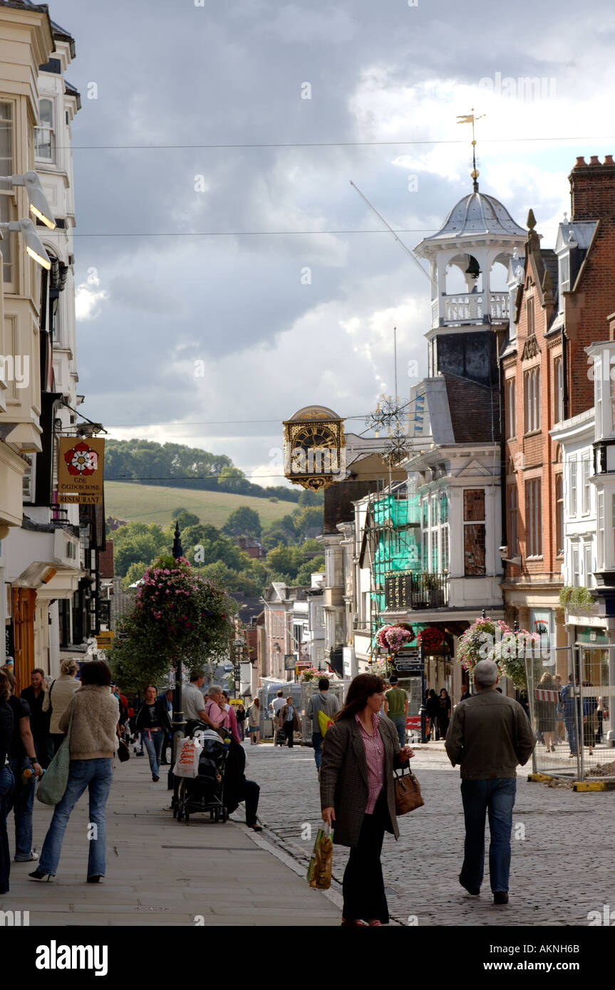 guildford surrey uk