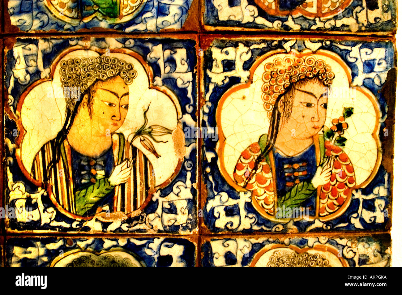 Iranian Art Stock Photos & Iranian Art Stock Images - Alamy