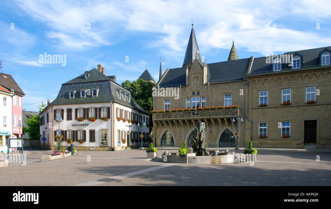 Ruedesheim an der nahe celebrity