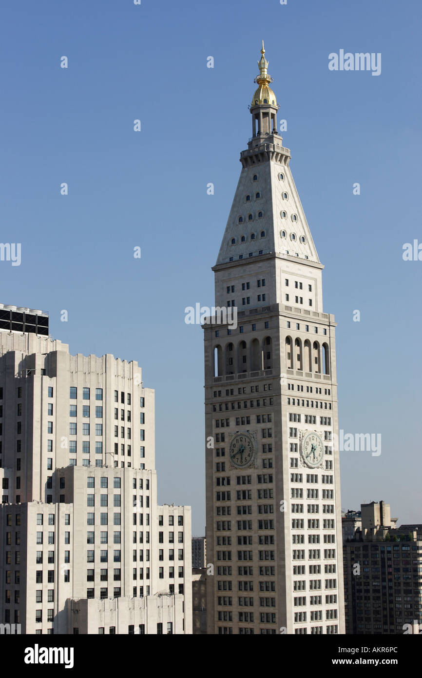 Life Insurance Companies In New York