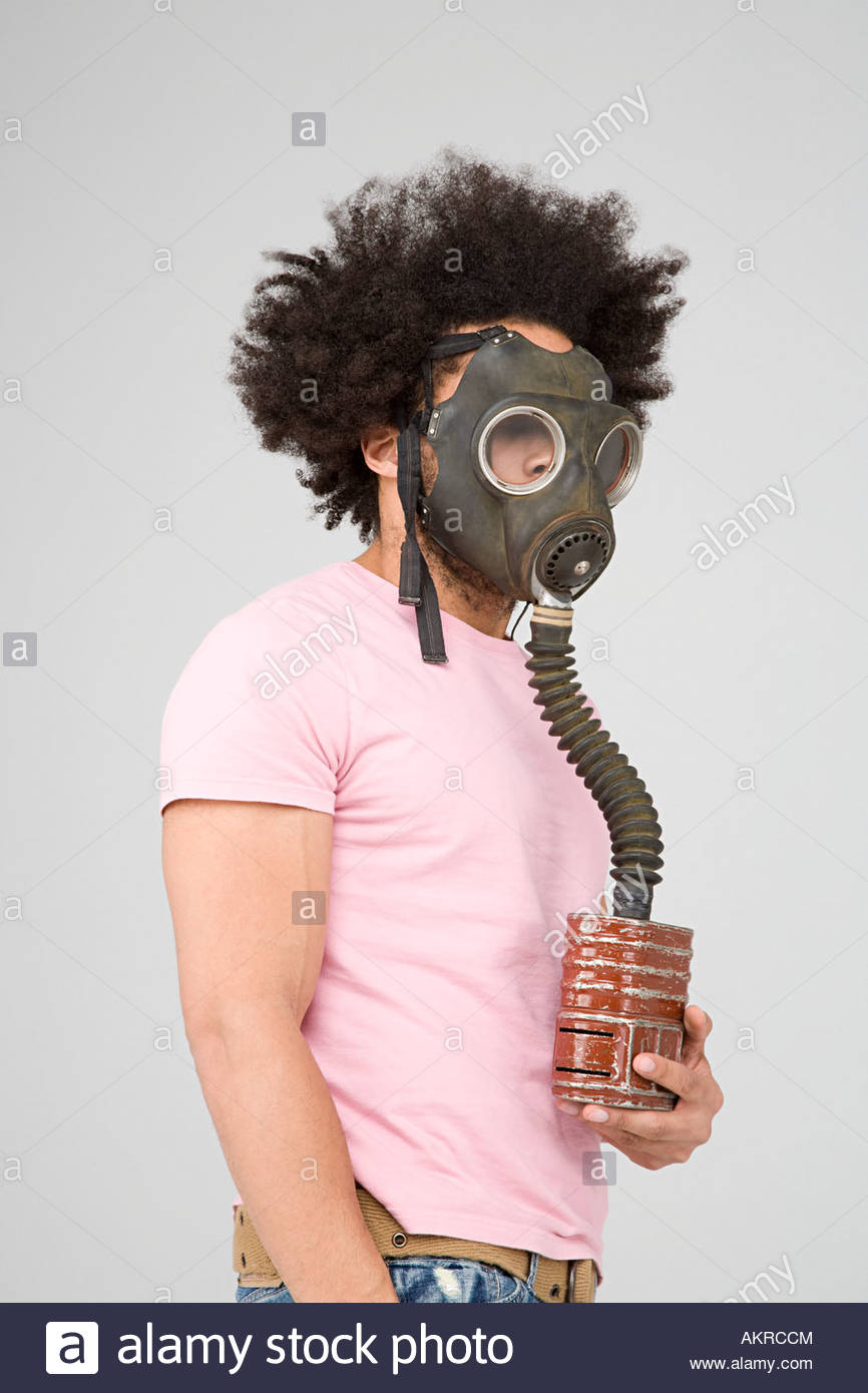 Protective Clothing Gas Mask Stock Photos Amp Protective