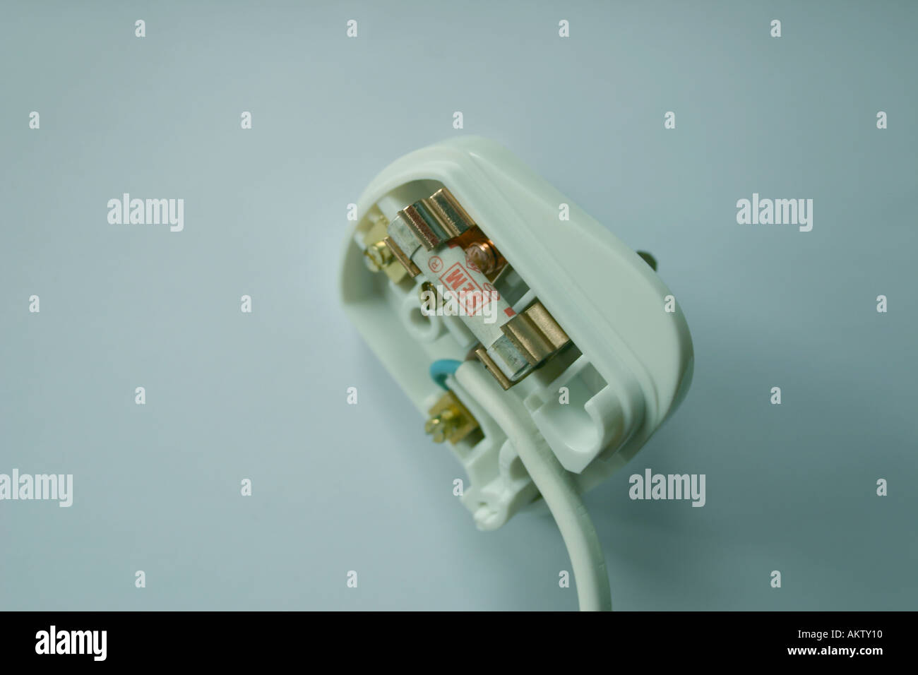 British Plug Fuse Stock Photos Images Alamy Mcb Circuit Breakers To Replace Rewire Fuses Mini Trip In Three Pin Electrical Irish And Standard 13 Amp Fused Image