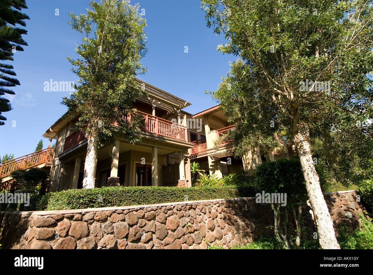 Molokai Ranch Stock Photos & Molokai Ranch Stock Images