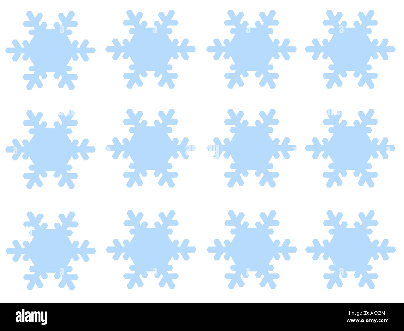 Christmas pattern, graphic, background - Stock Image
