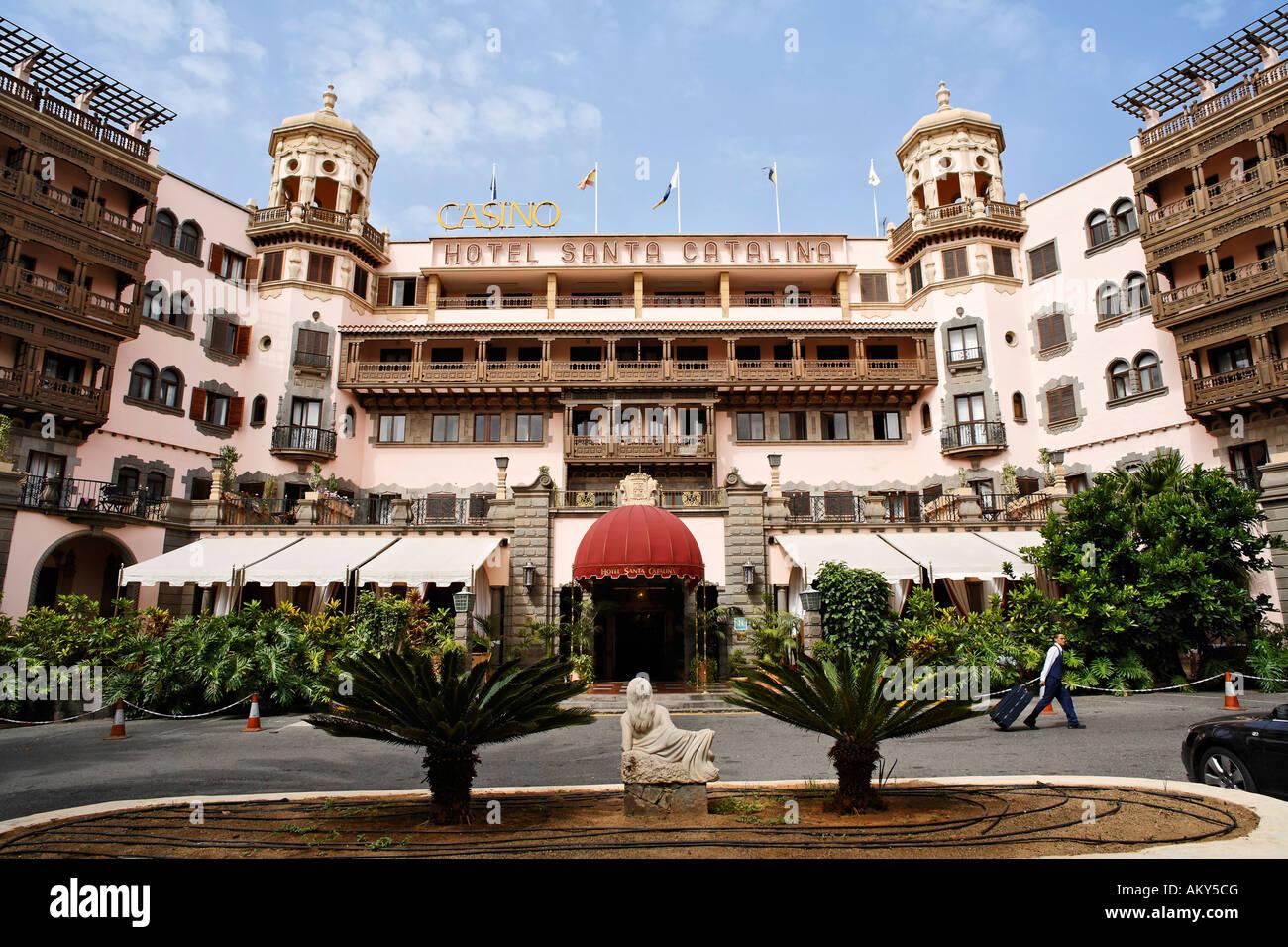 Santa Catalina Hotel Las Palmas Gran Canaria