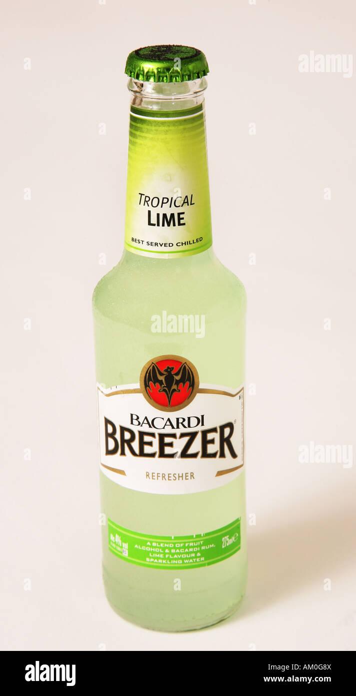 Breezer Getränk