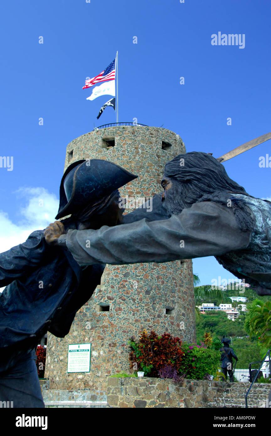 Blackbeards Castle Bbc