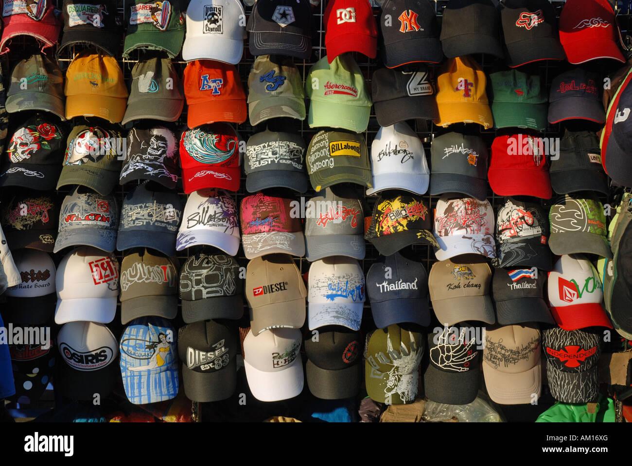 Baseball Caps 0baeda0f65f