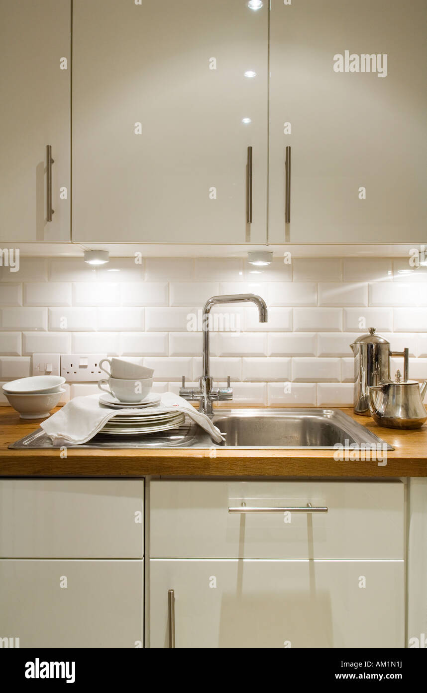 Cupboard Unit High Resolution Stock Photography And Images Alamy