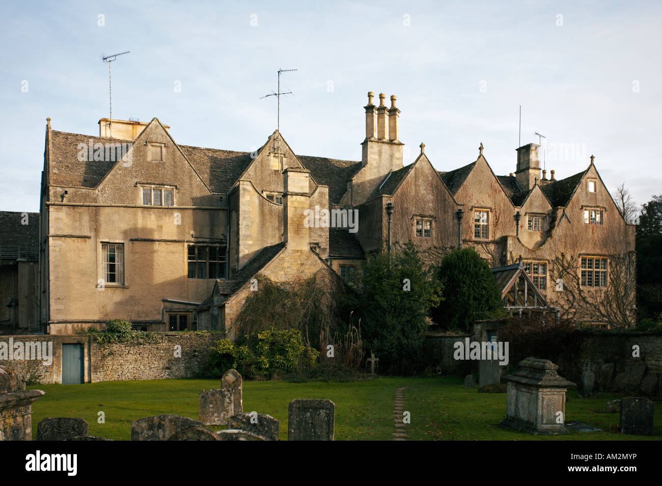 Tremendous Bibury Court Stock Photos Bibury Court Stock Images Alamy Download Free Architecture Designs Lukepmadebymaigaardcom