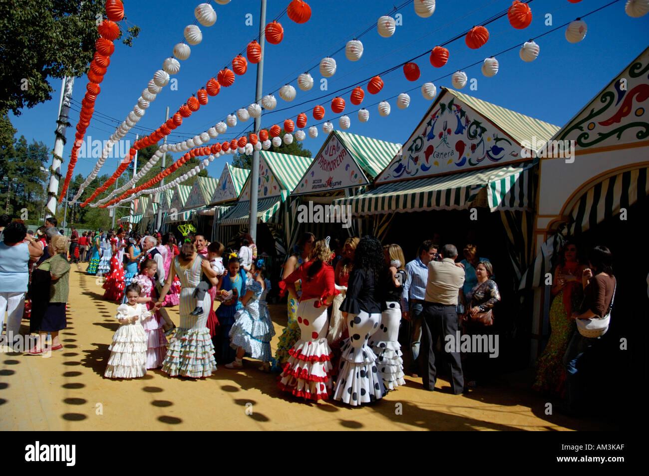 La Feria! – A 2018 Guide to Spain's Best Festival