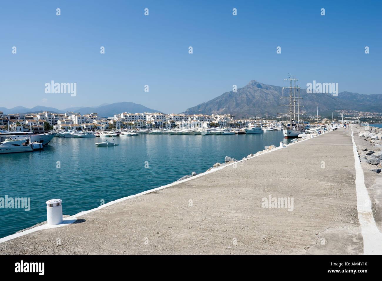Marbella Boats Stock Photos Marbella Boats Stock Images