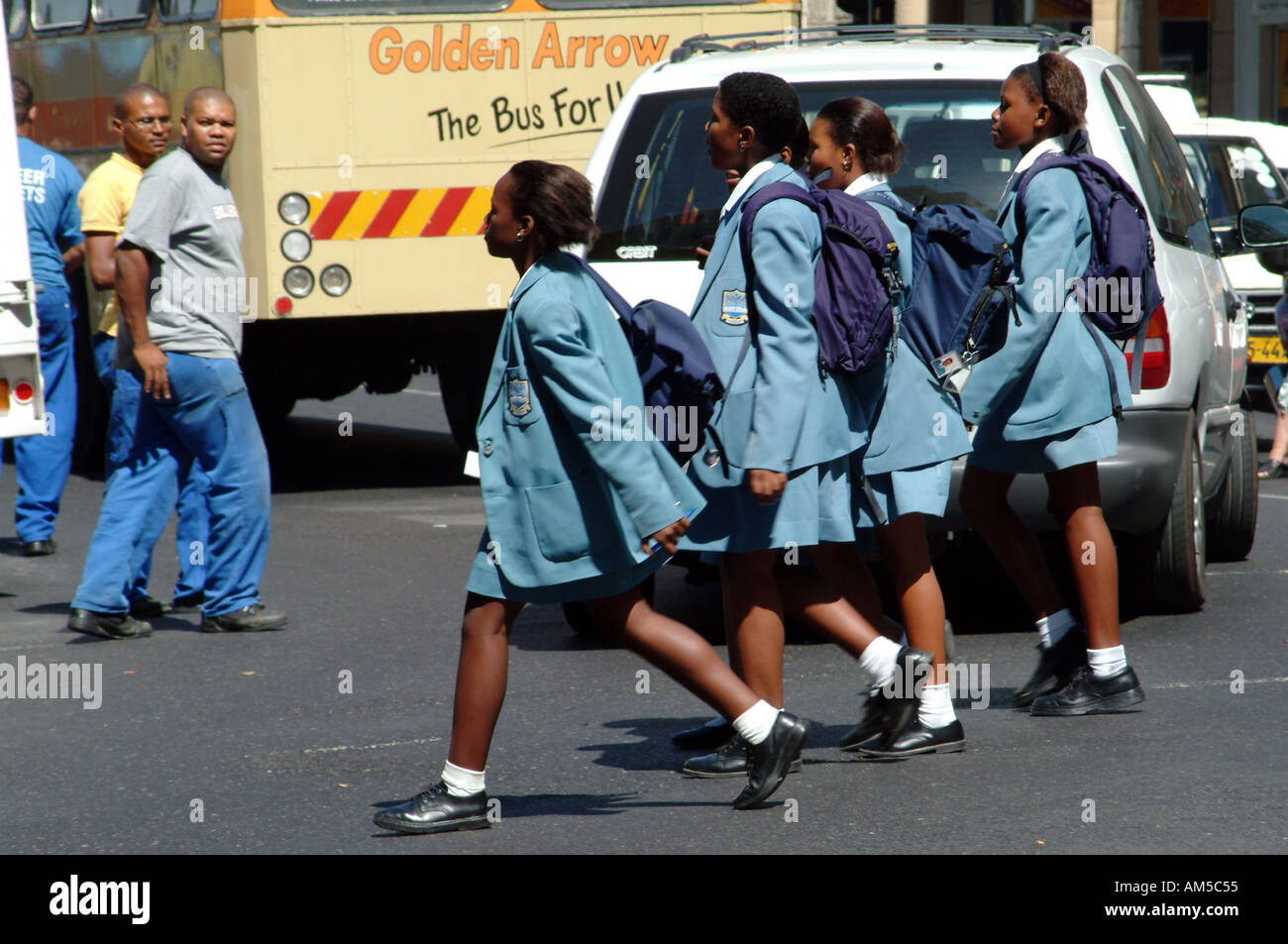how to order uniform for rsa