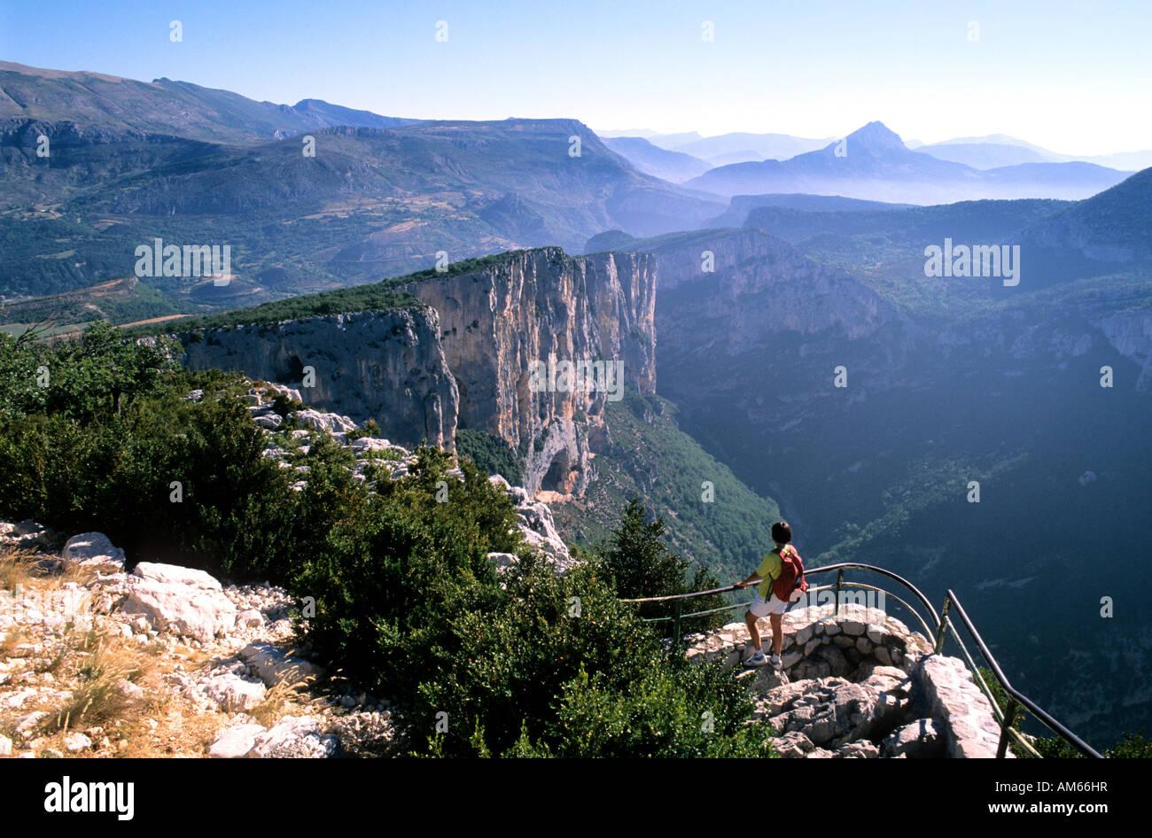 France alpes de haute provence grand canyon du verdon - Location gorge du verdon avec piscine ...