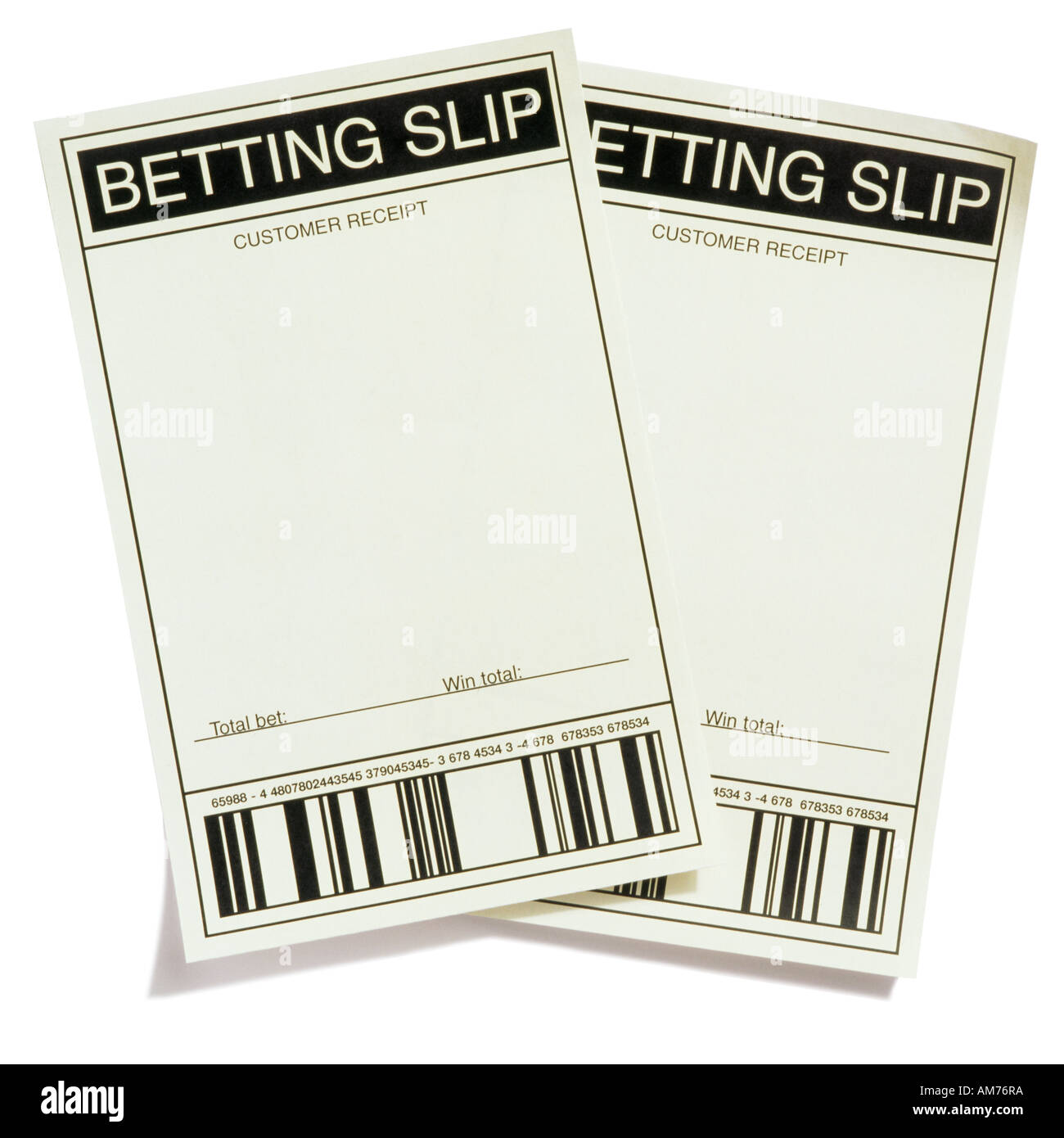 Betting slips fcs national championship betting line