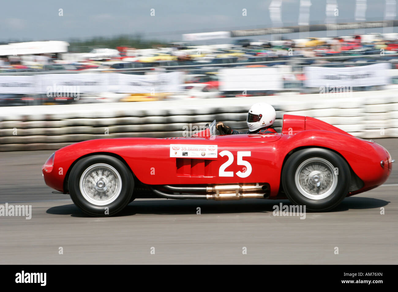 Maserati 300s Year Of Construction 1955 56 Vintage Cars Grand Prix