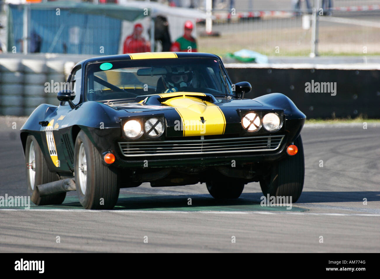American Race Cars Stock Photos & American Race Cars Stock Images ...