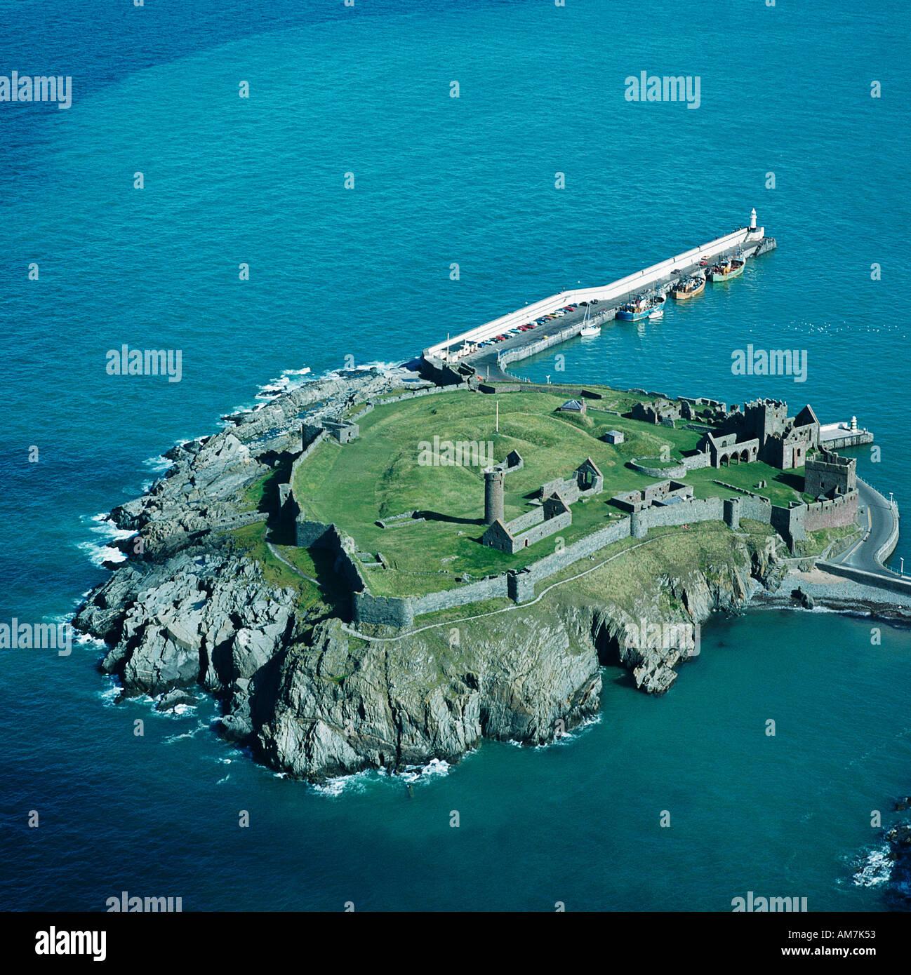Insel Man