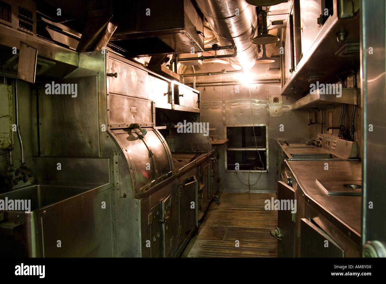 Kitchen Train High Resolution Stock Photography And Images Alamy