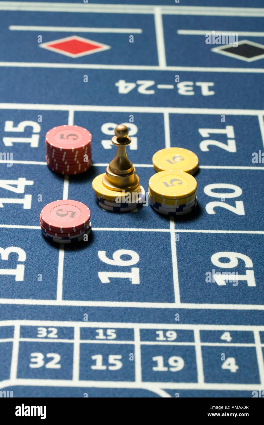 Pandora gambling charms