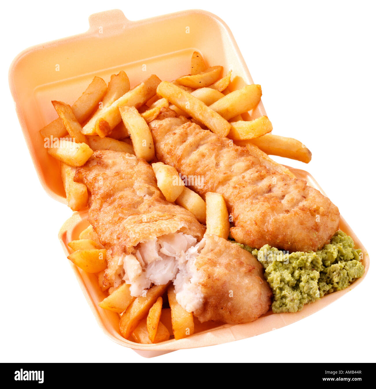 Fish And Chips Cut Out Stock Photos Amp Fish And Chips Cut