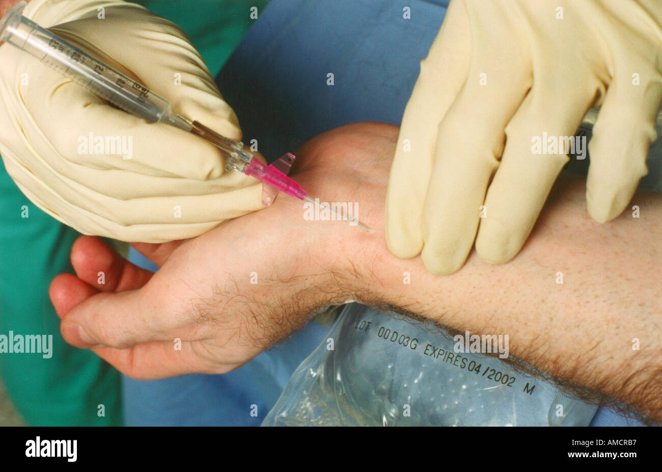 The Arterial Line : Arterial line stock photos images alamy