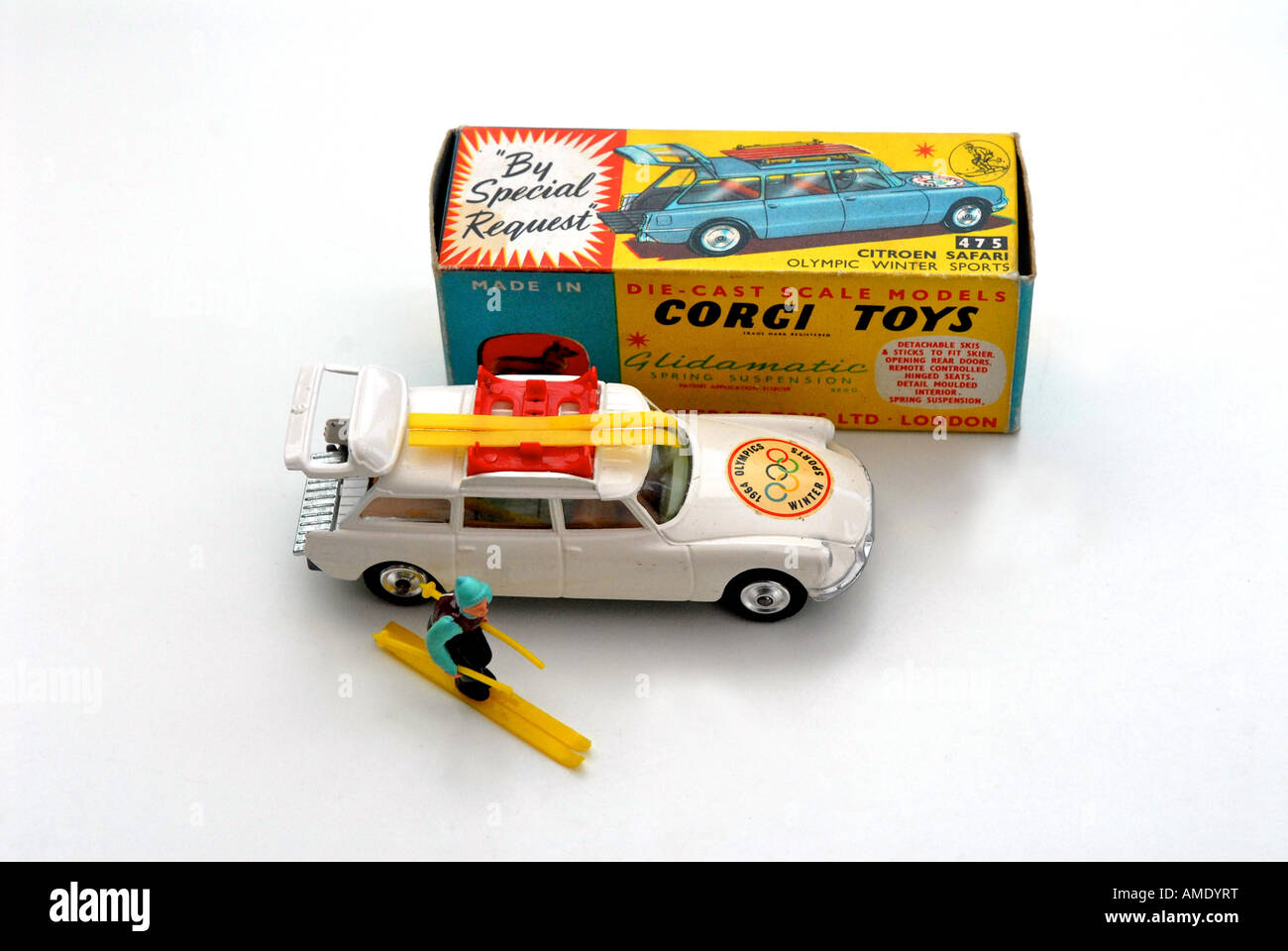Vintage Toy Car Stock Photos & Vintage Toy Car Stock Images - Alamy
