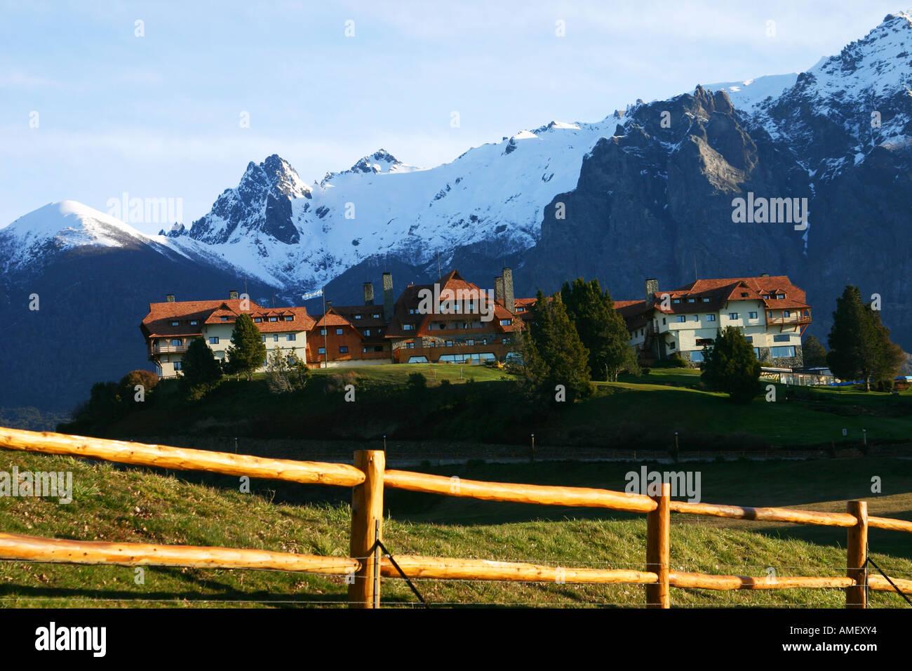 Circuito Grande Bariloche : Hermosa casa en circuito chico bariloche intercambio de casas