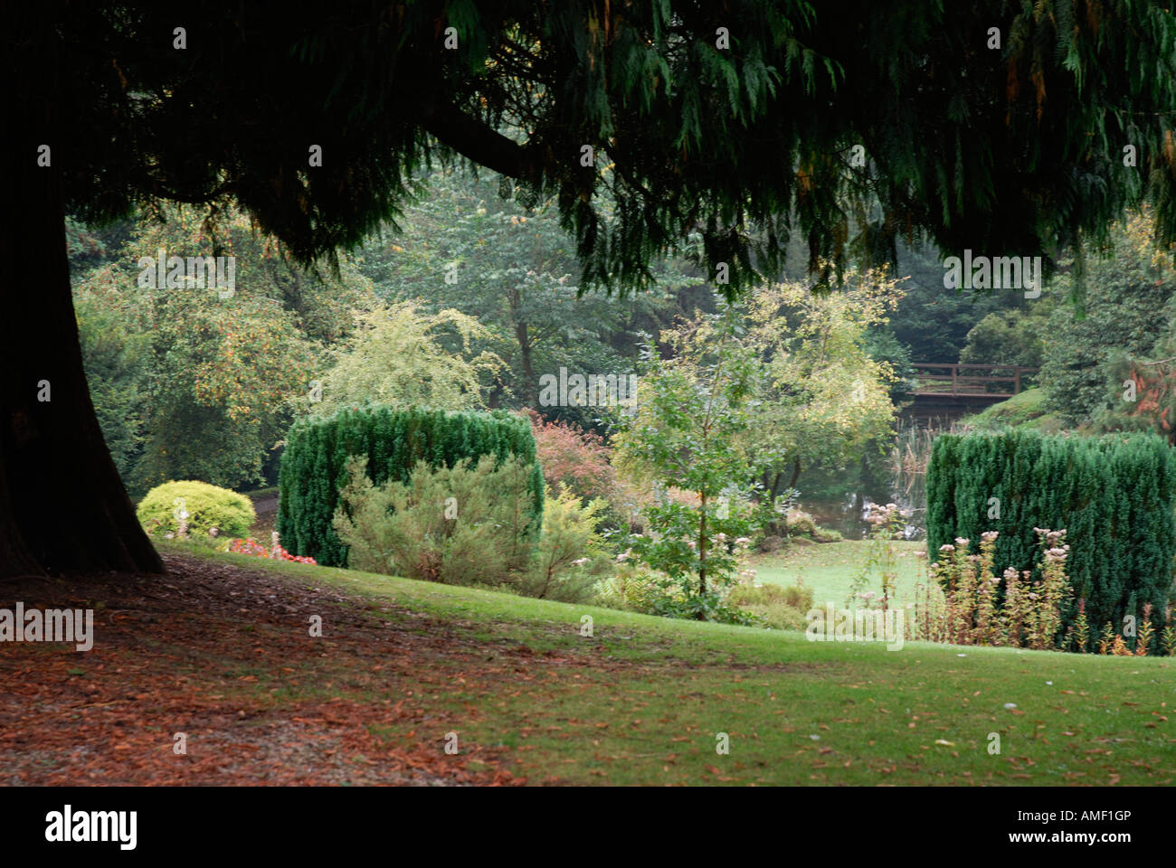 Lindors Country House Hotel, St. Braivels - Stock Image