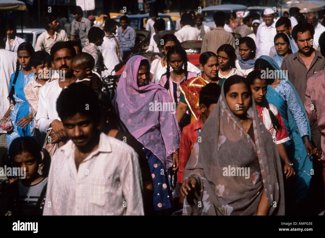 world population - Stock Image