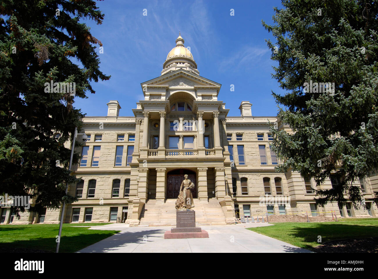 Cheyenne Wyoming Stock Photos & Cheyenne Wyoming Stock
