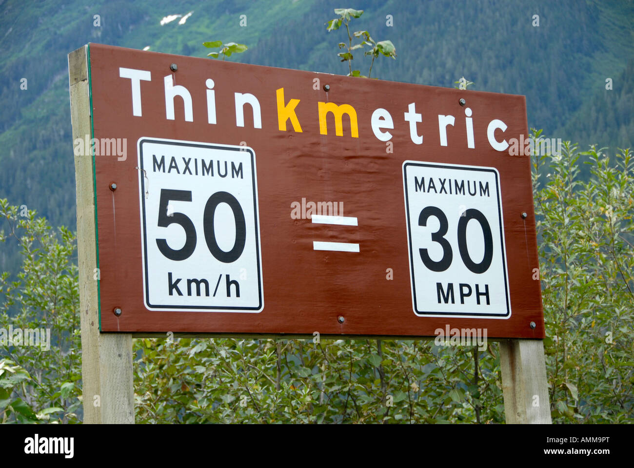 Kilometers To Mph >> Road Sign Marker Post Metric English Conversion Miles