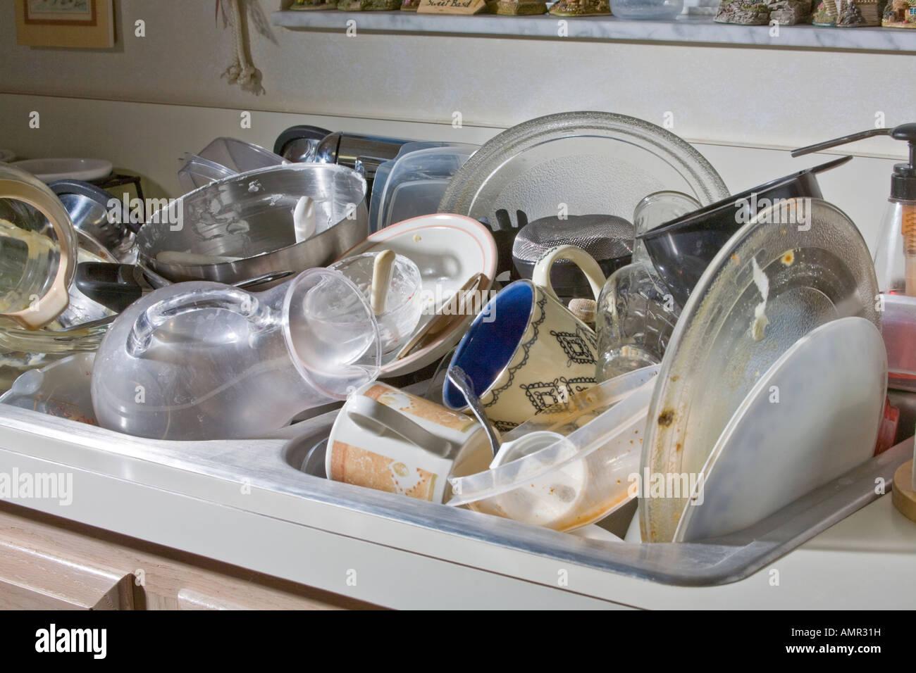 Kitchen Sink Washing Up Bowls