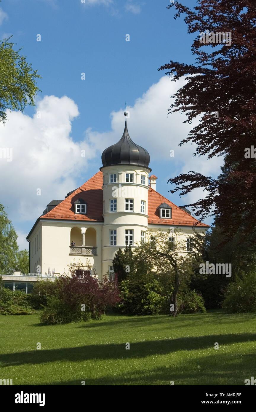 Bad Heilbrunn Hotel