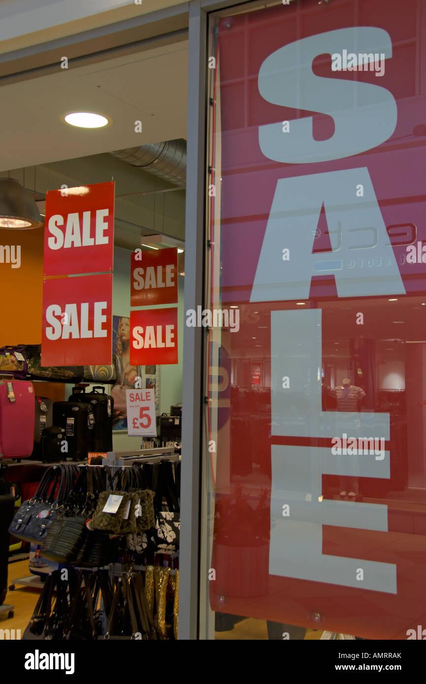 54172e725d6174 For Sale signs McCarthur Glen Designer Outlet Livingston Bathgate West  Lothian Scotland
