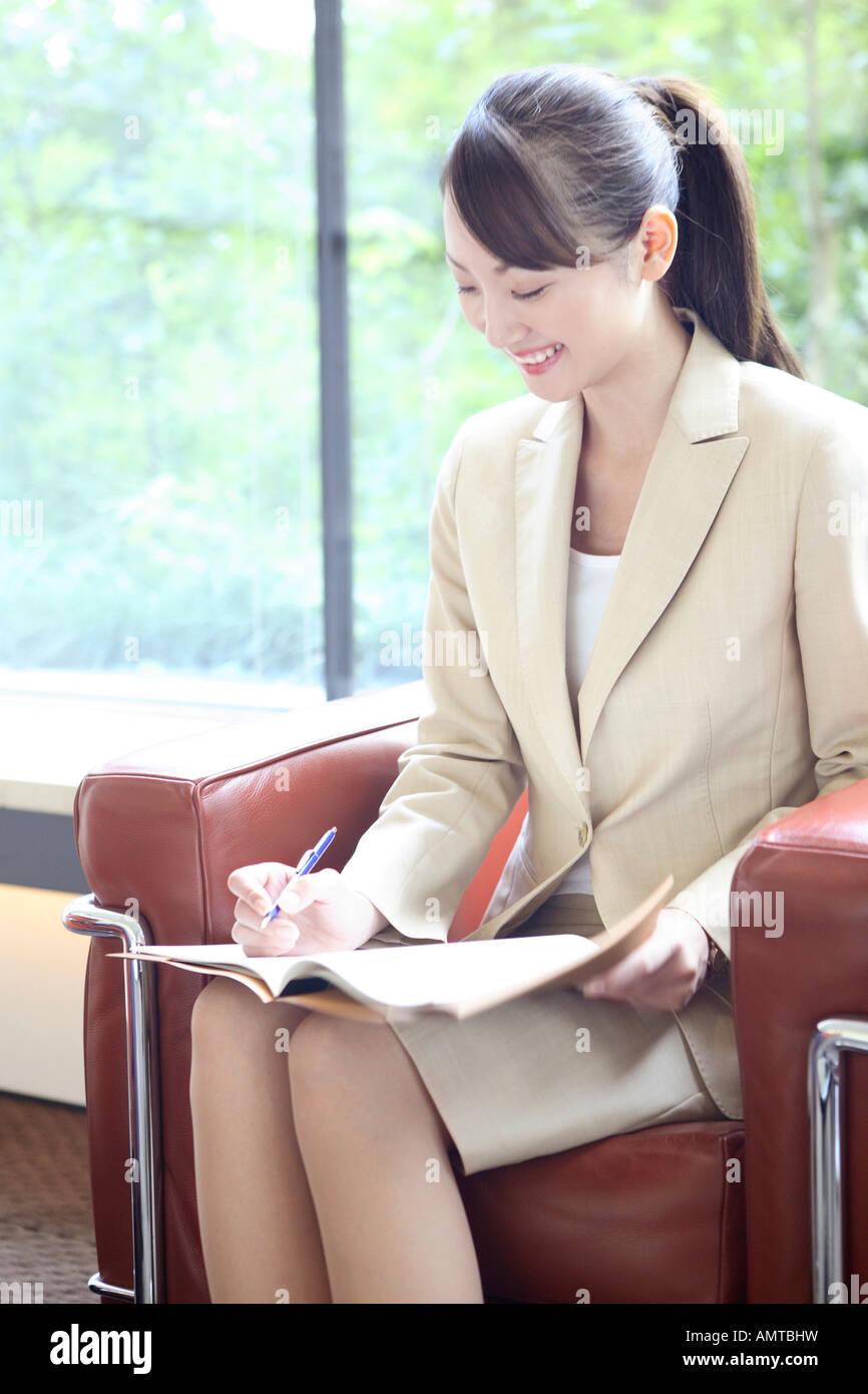 Japan Secretary
