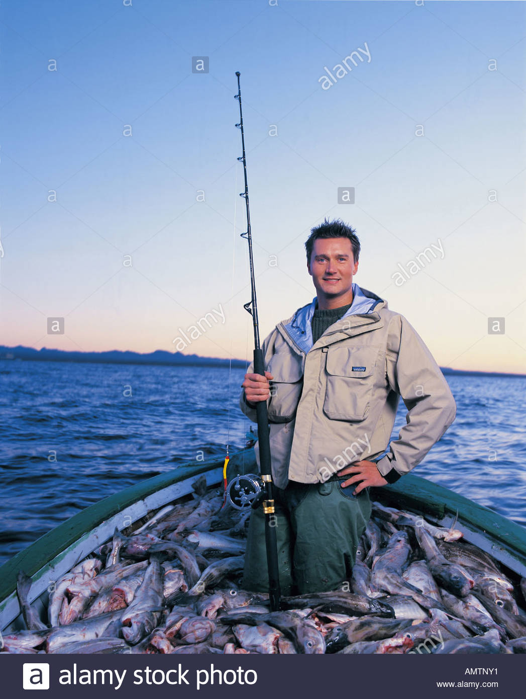 Image result for boat full of fish