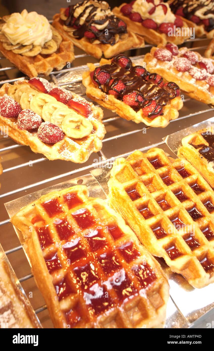 Waffle Fry Stock Photos & Waffle Fry Stock Images - Alamy