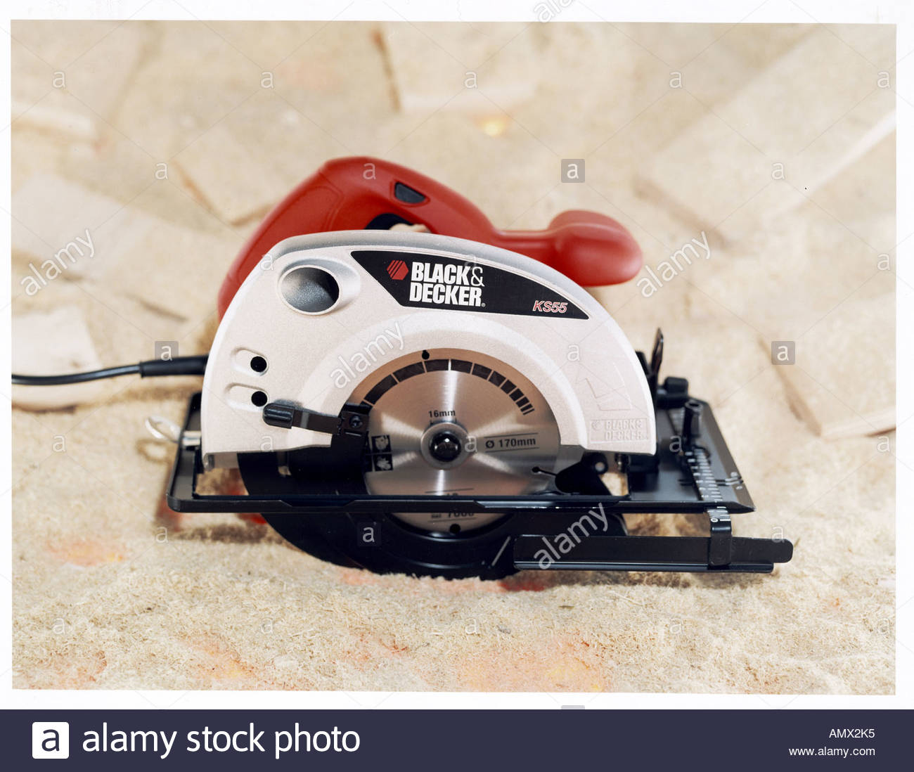Black and decker stock photos black and decker stock images alamy black decker circular saw stock image greentooth Choice Image
