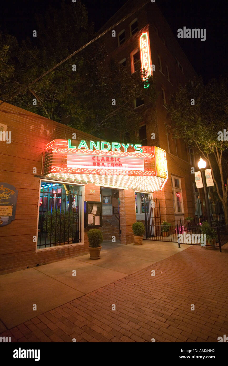 Landy S Restaurant Dallas Texas United States Of America