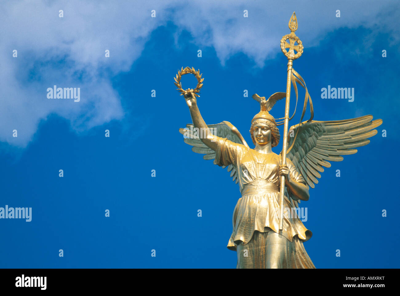 Goddess Of Victory Stock Photos Goddess Of Victory Stock Images
