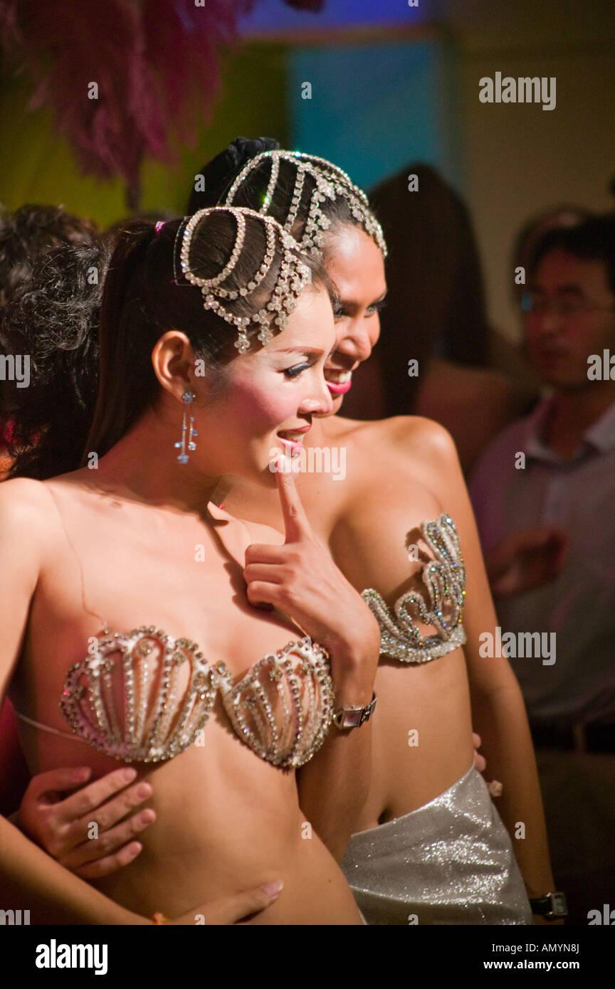 Ladyboy cabaret performers in pattaya thailand-7608