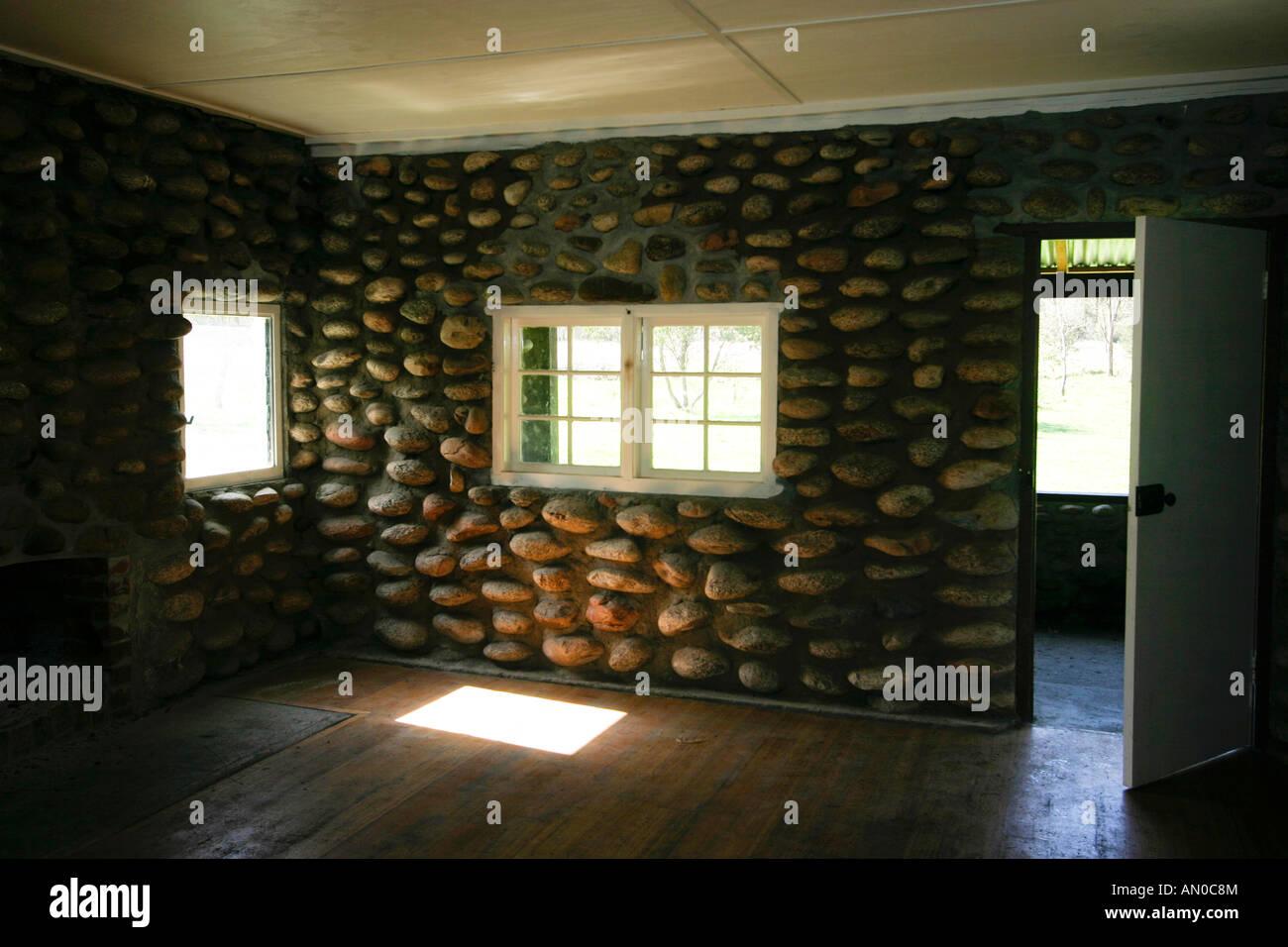 Inside of old Farmhouse Stock Photo: 15370531 - Alamy for Old Farmhouse Inside  199fiz